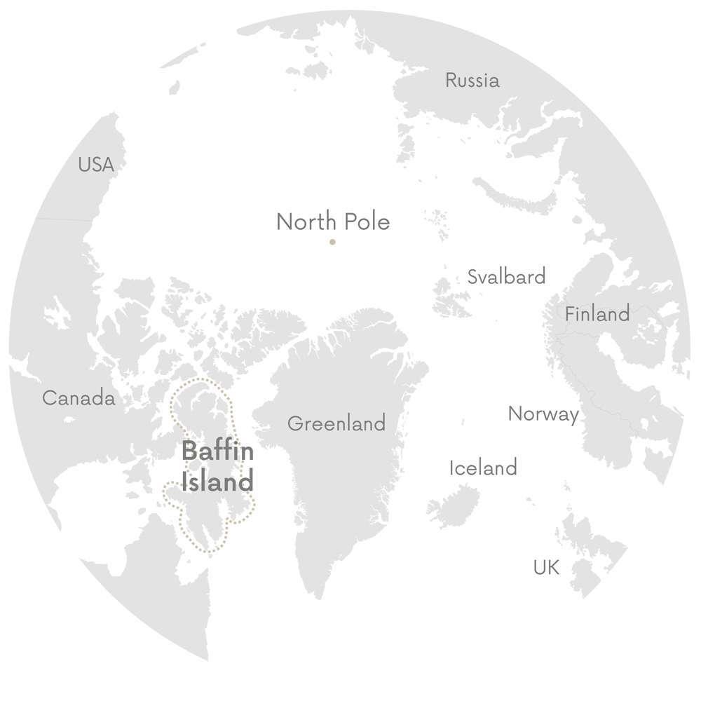 baffin island photo tour