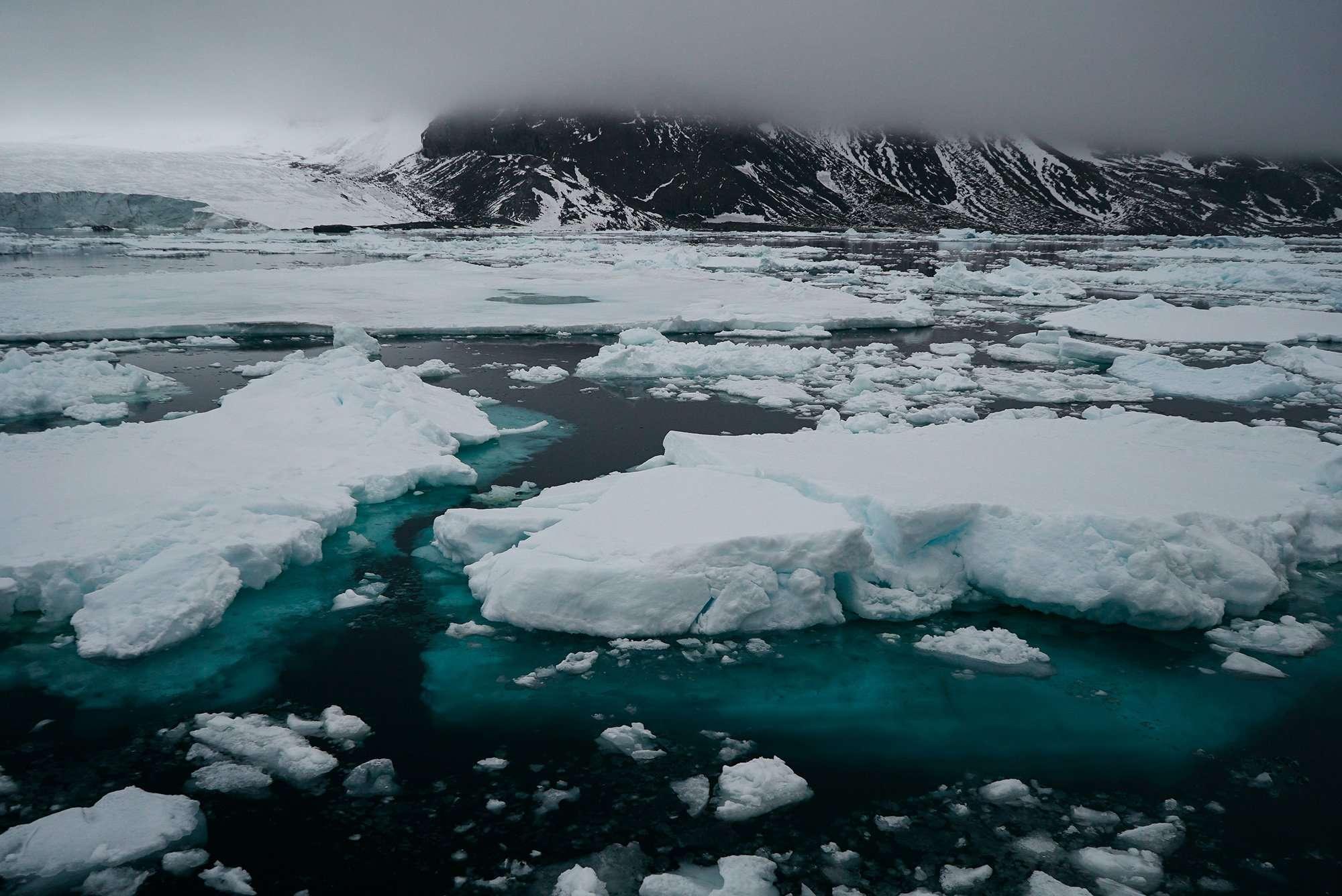 antarctica photography holiday