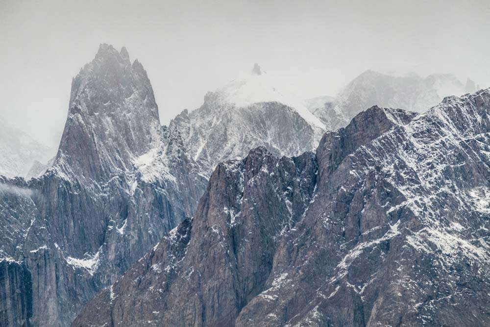 Scoresby sund photography tour with florian ledoux