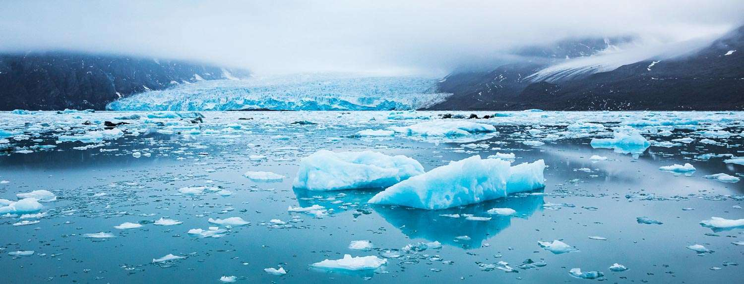 photography tour in svalbard