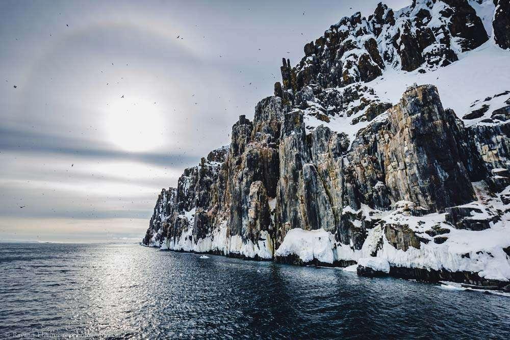 spitsbergen photography tour