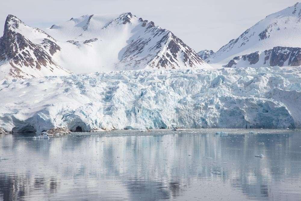 Spitzbergen kreuzfahrten
