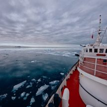 svalbard photography expedition vessel