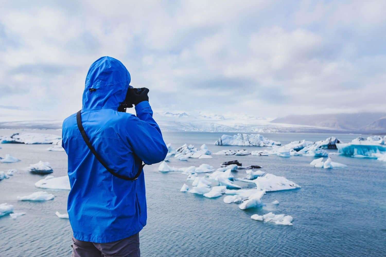 arctic photo tour