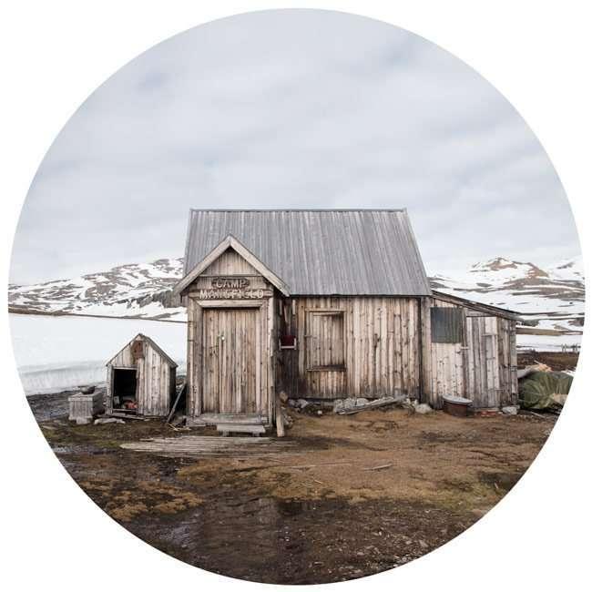 spitzbergen in norway