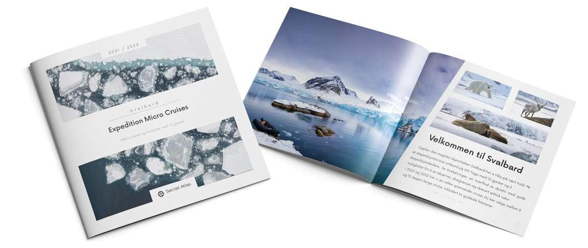 norway brochure download