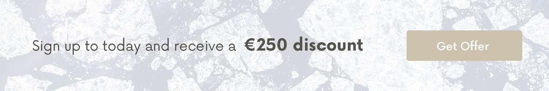 Secret Atlas Offer 250