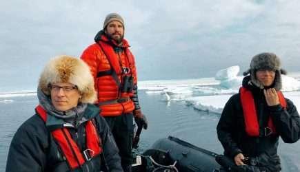 Svalbard Fotoekspedisjon