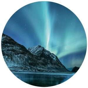 norway northern lights holiday