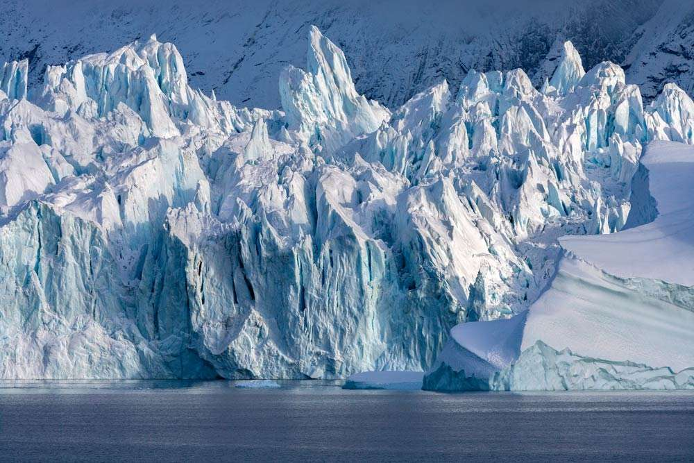 monaco glacier expedition cruise Polar Cruises