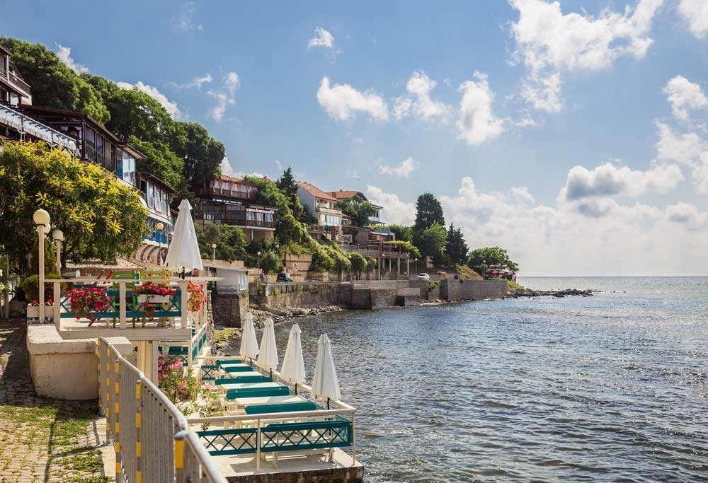 Black Sea Coast Bulgaria