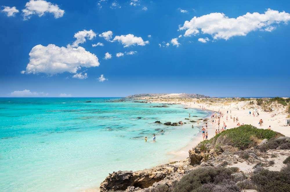 Crete Greek Islands