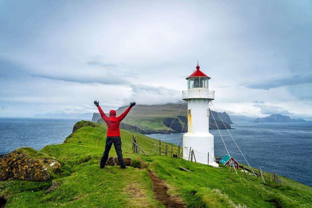Faroe Islands Europe