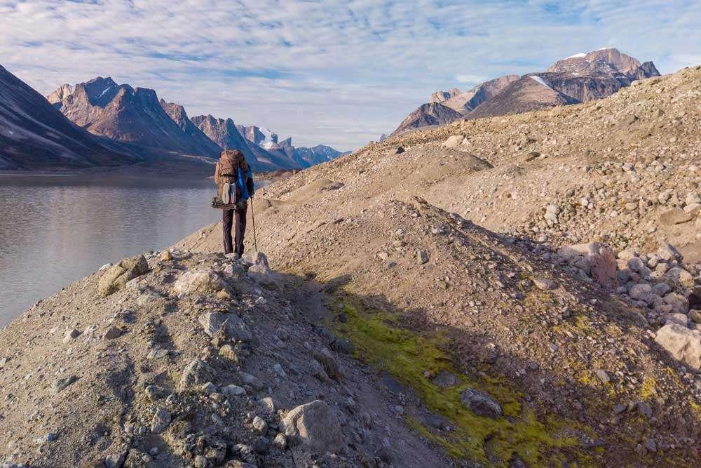 baffin island photo expedition