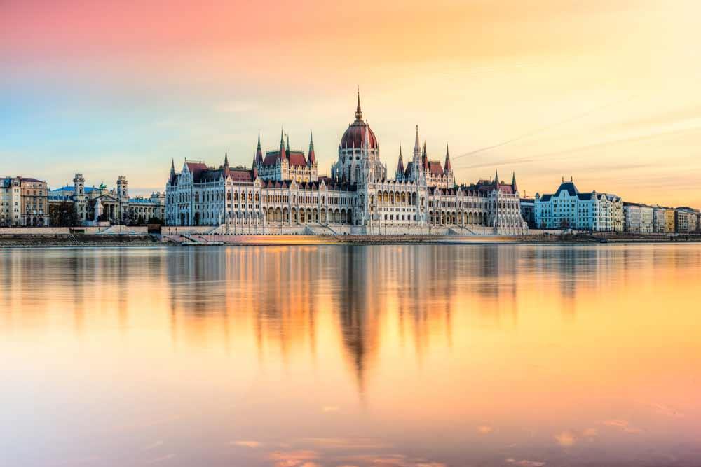 budapest Europe