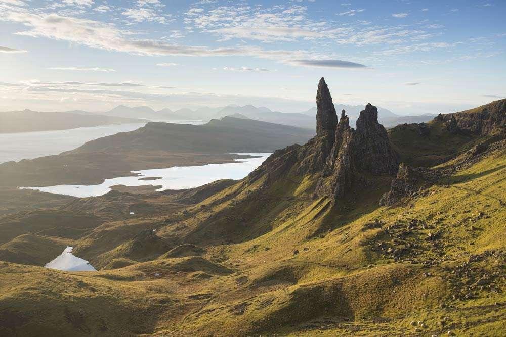 isle of skye scotland europe
