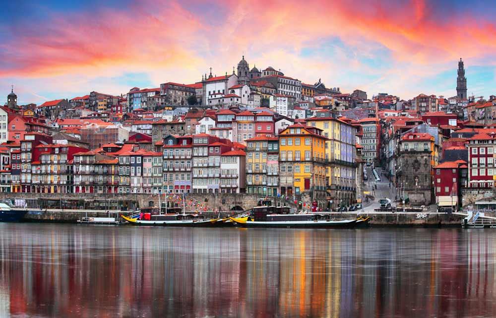 portugal Porto Europe