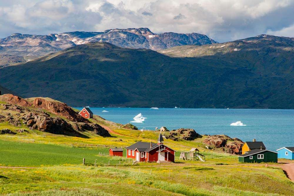 greenland expedition cruise