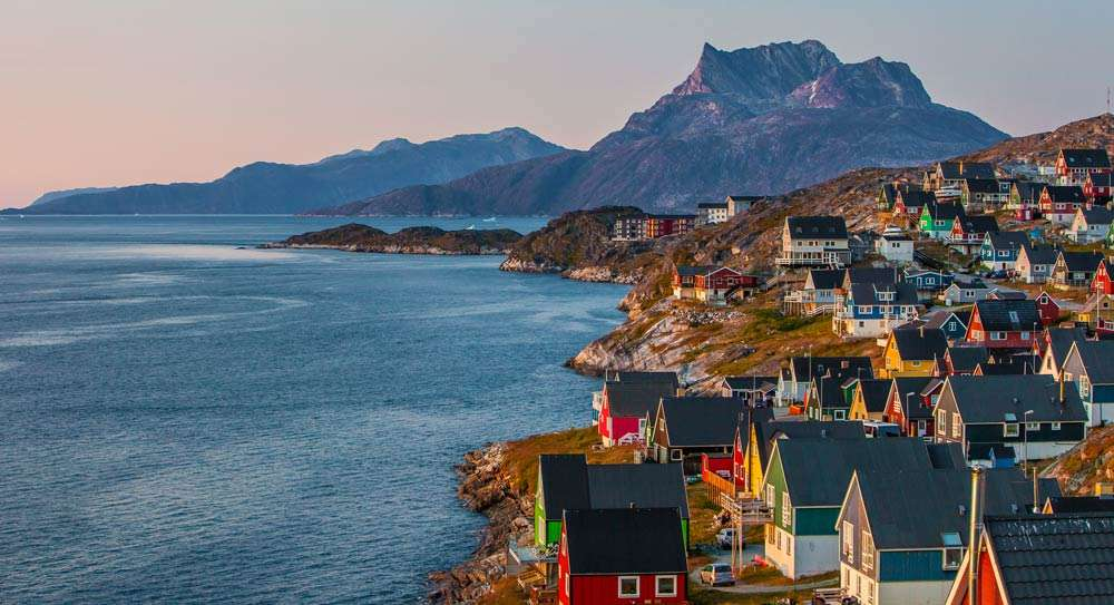 nuuk expedition cruise