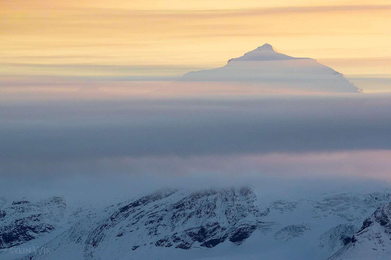 Svalbard Photo by Svein Wik