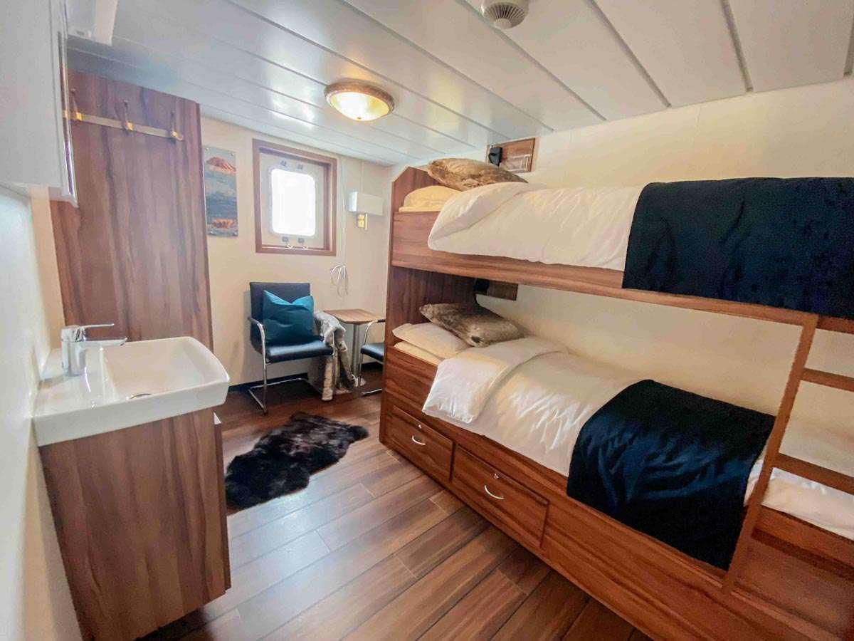 Arnesen Cabin