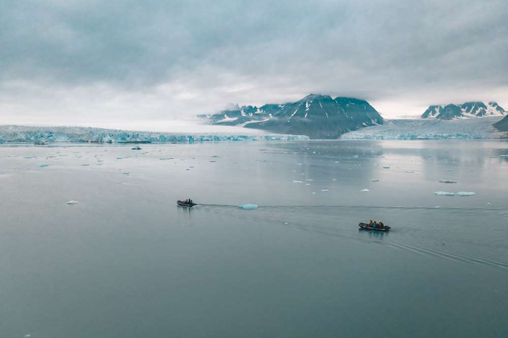 svalbard small ship expedition cruise