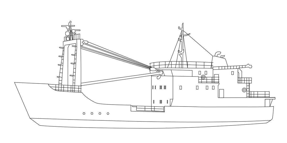 expedition vessel villa